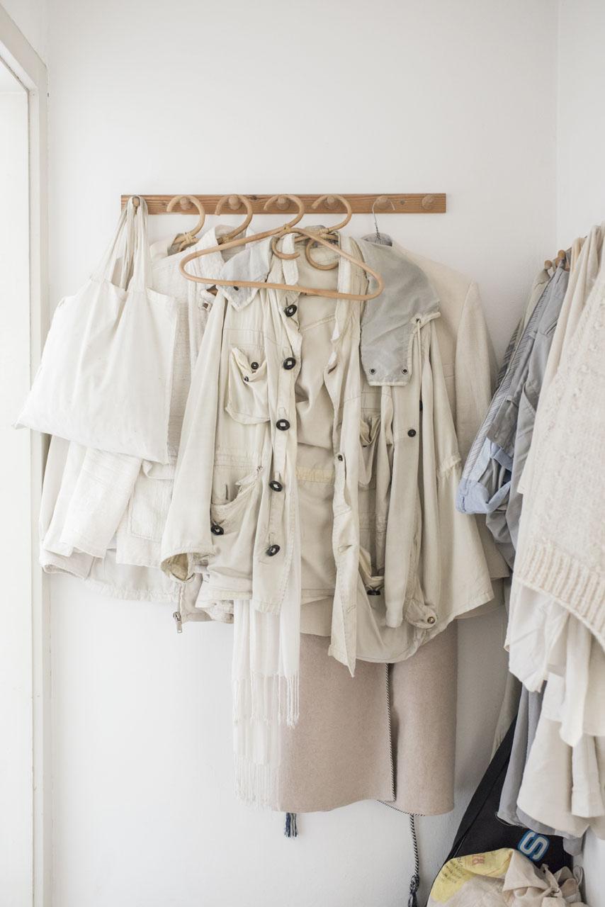 Rainer Langhans wardrobe