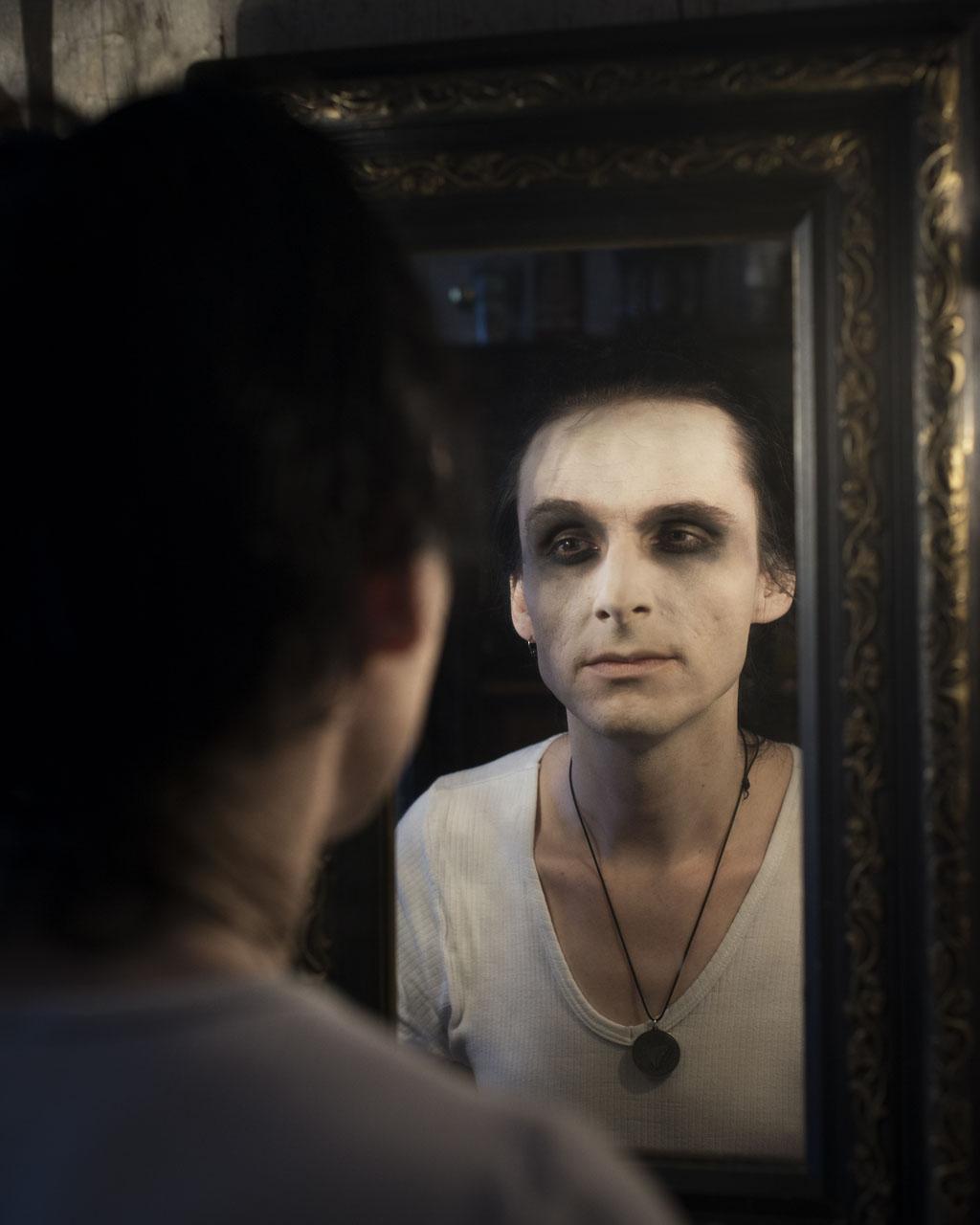 Meinhard make up